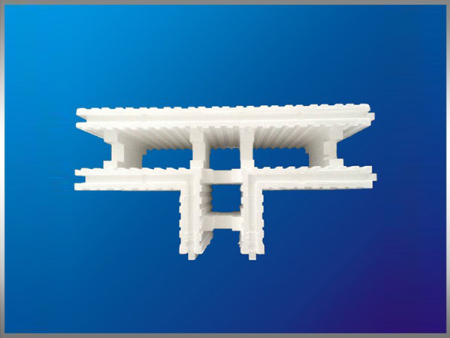 威海模块建房制作