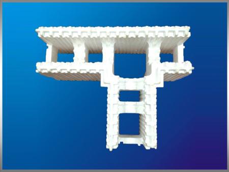 威海模块建房厂家
